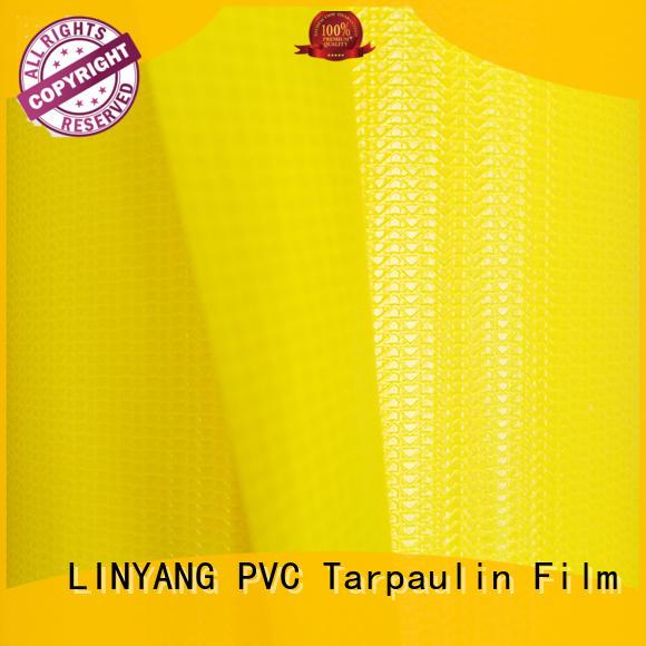 mildew resistant pvc tarpaulin waterproof series for advertising banner