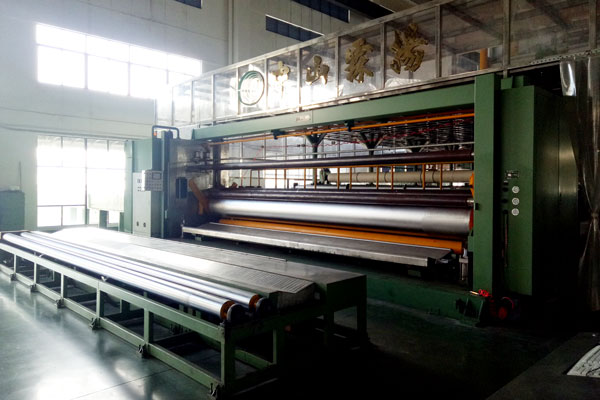anti-UV Transparent PVC Film film factory for agriculture-10