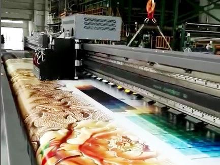 Spray printing 1