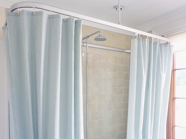 antifouling Translucent PVC Film manufacturer for shower curtain LINYANG-6