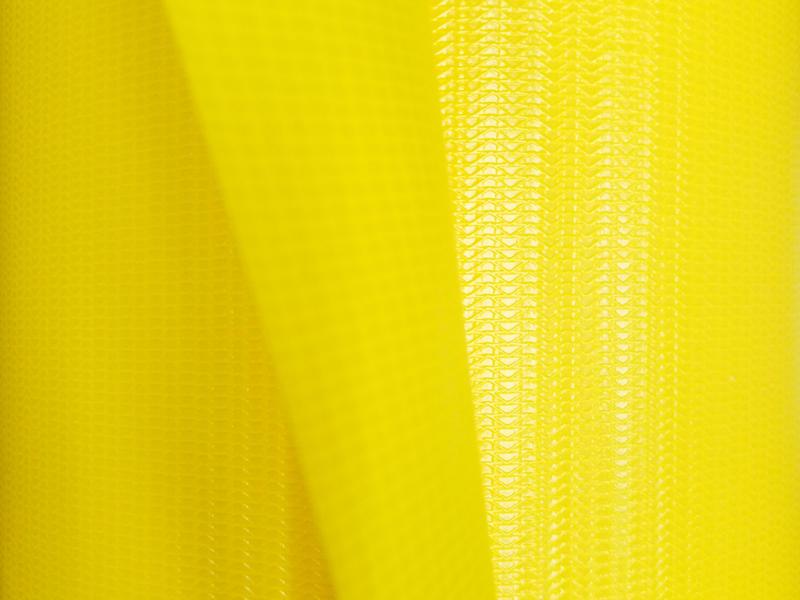 Weatherability, waterproof, tensile, tear resistant, anti-stripping PVC Tarpaulin