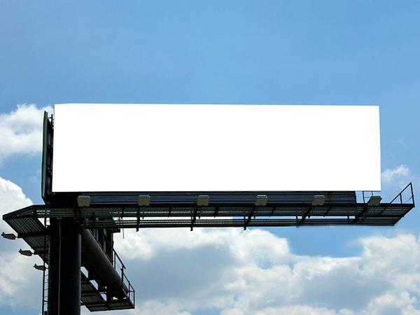 Advertising Banner Tarpaulin