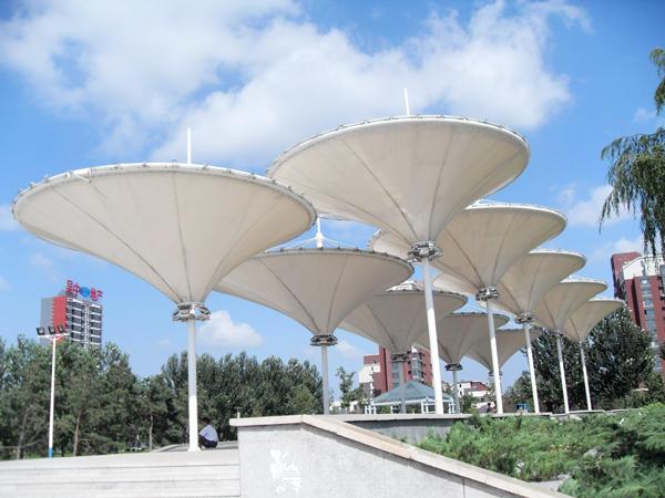 Architectural Membrane