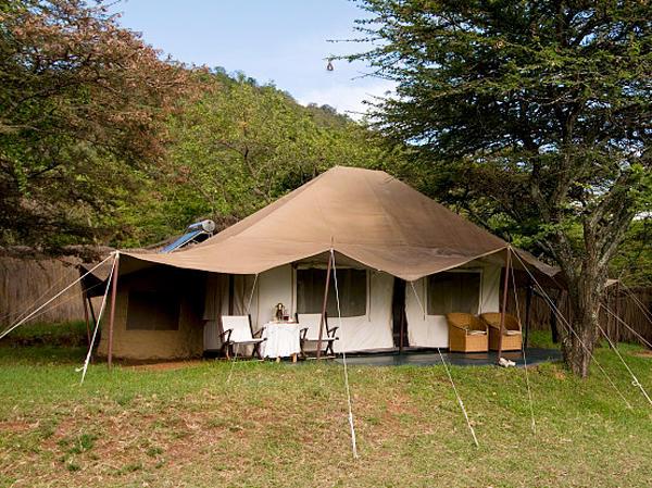 Tent Tarps