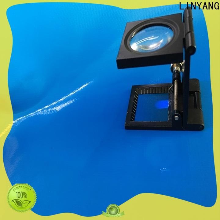 custom swimming pool tarpaulin supplier