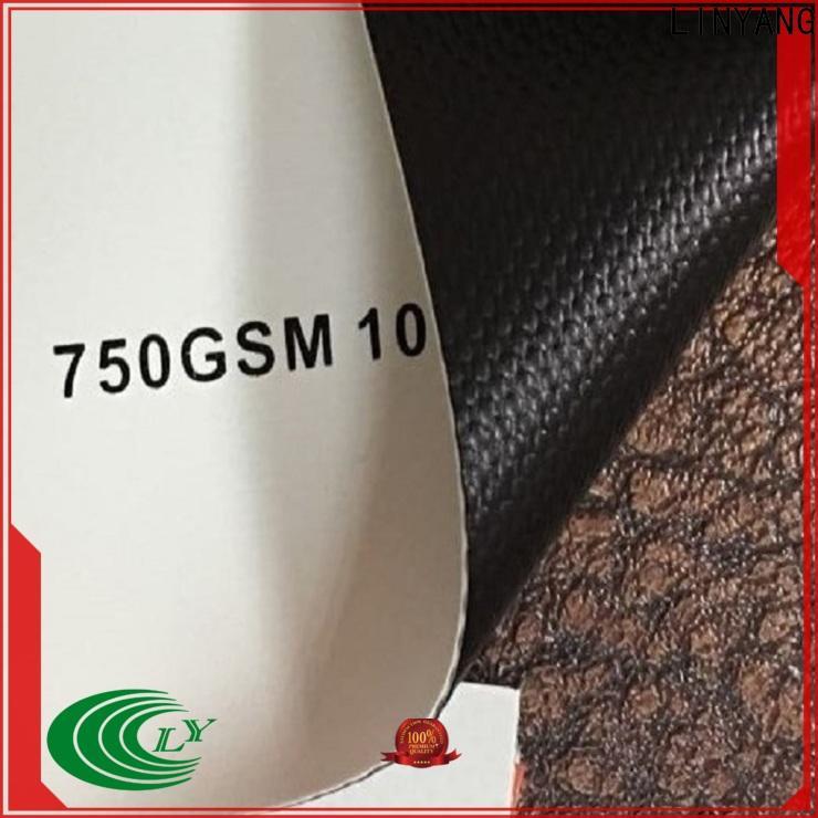 LINYANG custom tent tarpaulin brand