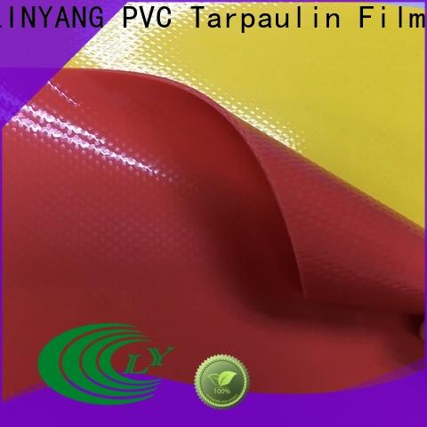 high quality colored tarps design