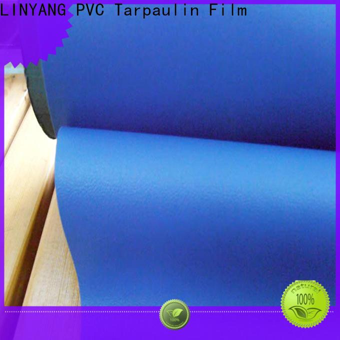 LINYANG decorative self adhesive film for furniture series for handbags