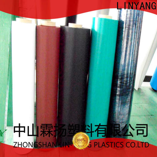 finely ground Inflatable Toys PVC Film waterproof factory for swim ring