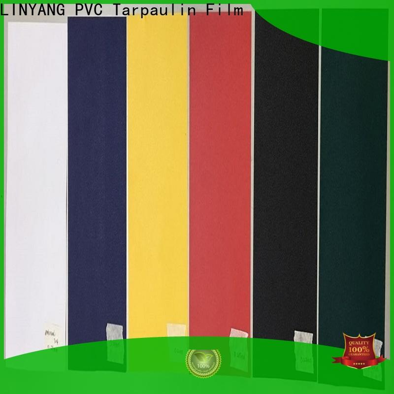 LINYANG affordable pvc film provider