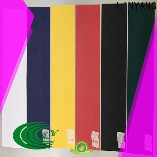 LINYANG durable pvc film inquire now for outdoor