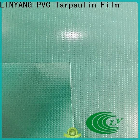LINYANG waterproof tarp one-stop services