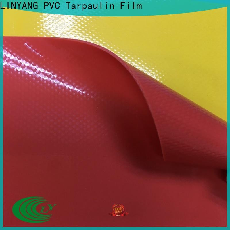 high quality colored tarps manufacturer