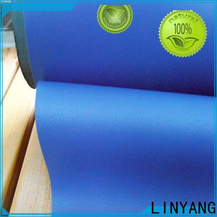semi-rigid Decorative PVC Filmfurniture film variety supplier for handbags