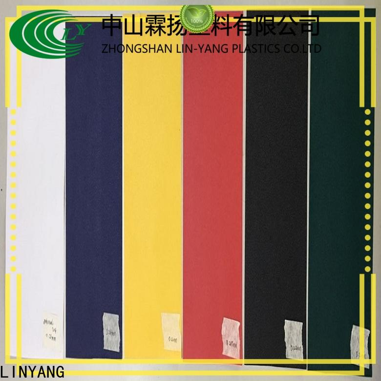 best pvc film directly sale for umbrella