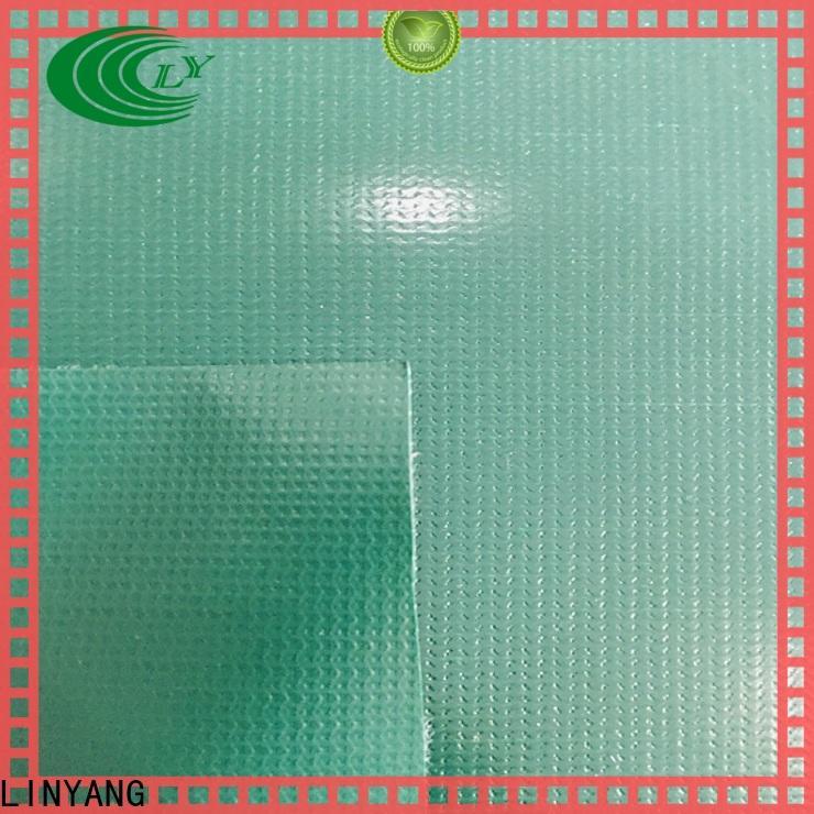 LINYANG custom waterproof tarp supplier