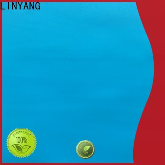 LINYANG new pvc flim from China