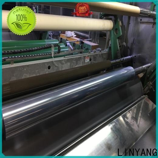 new clear pvc film supplier