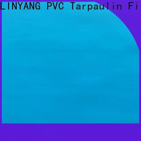 LINYANG hot sale pvc flim wholesale