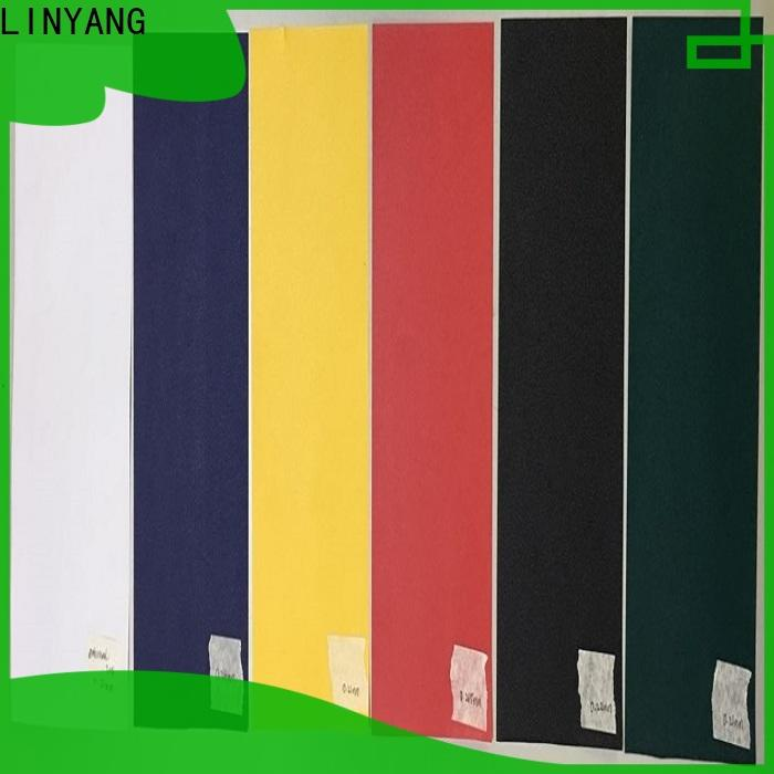 LINYANG pvc film directly sale for outdoor