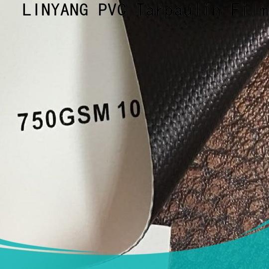 LINYANG high quality tent tarpaulin design