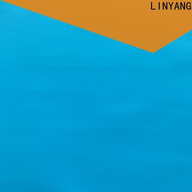 LINYANG custom pvc flim supplier