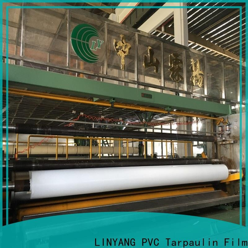 LINYANG best pvc stretch ceiling manufacturers supplier
