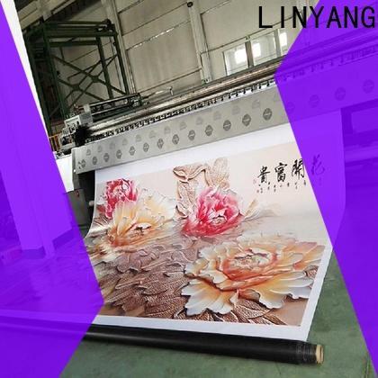 custom flex banner design factory for importer