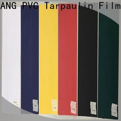 durable pvc film directly sale for umbrella