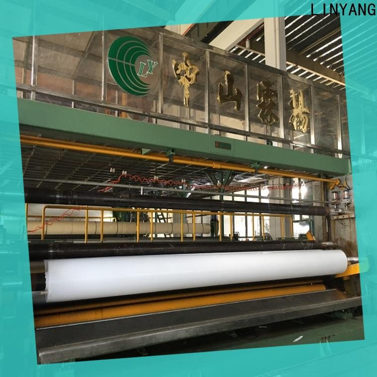 LINYANG pvc stretch ceiling manufacturers supplier