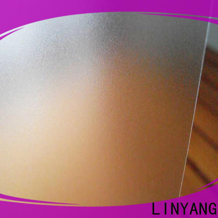 translucent pvc film eco friendly pvc personalized for raincoat