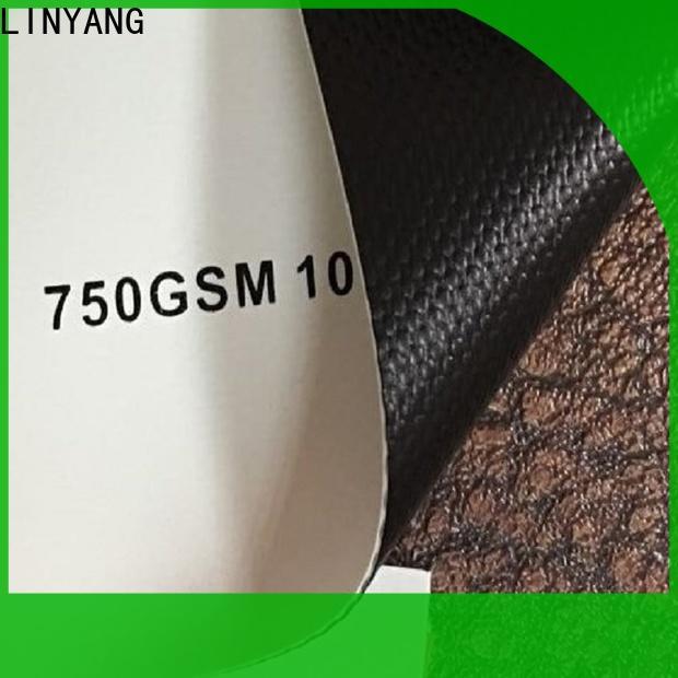 LINYANG cheap tent tarpaulin manufacturer