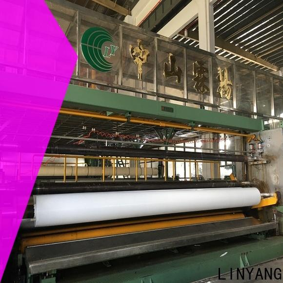 LINYANG pvc ceilings manufacturer