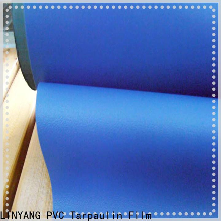 LINYANG film self adhesive film for furniture factory price for furniture