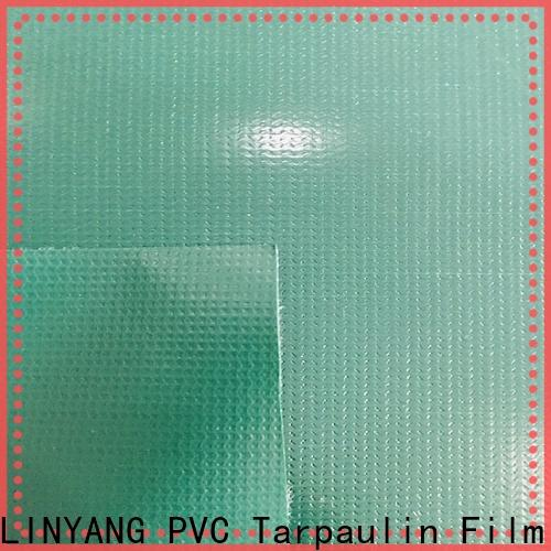 LINYANG cheap waterproof tarp factory