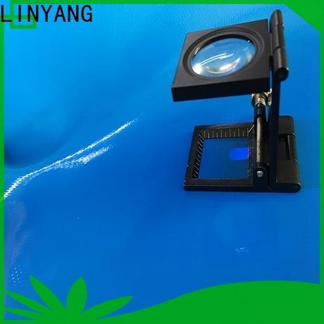 LINYANG swimming pool tarpaulin manufacturer