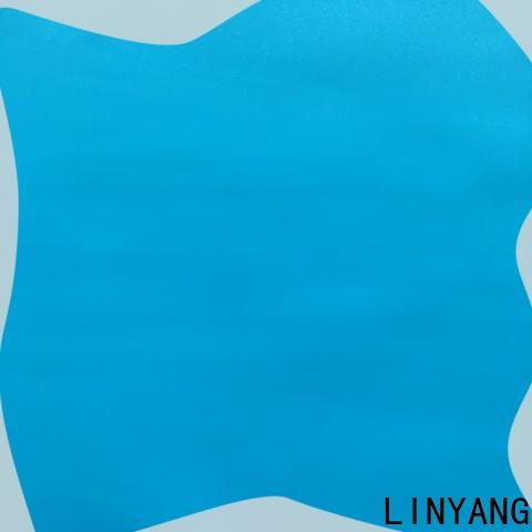 LINYANG new pvc flim manufacturer