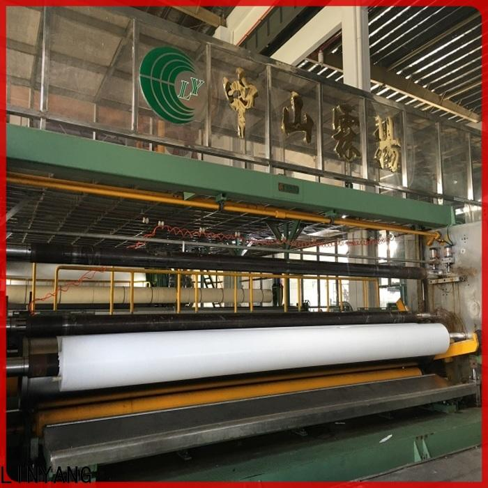 LINYANG stretch film manufacturers wholesale