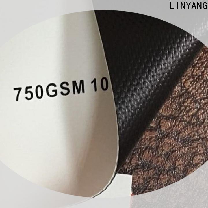 LINYANG custom tent tarpaulin manufacturer
