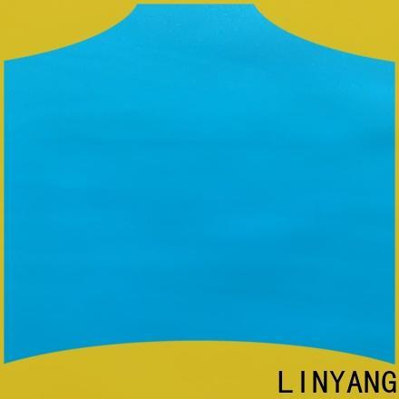 LINYANG pvc flim from China