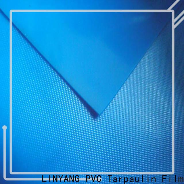 anti-UV pvc film roll normal supplier for household