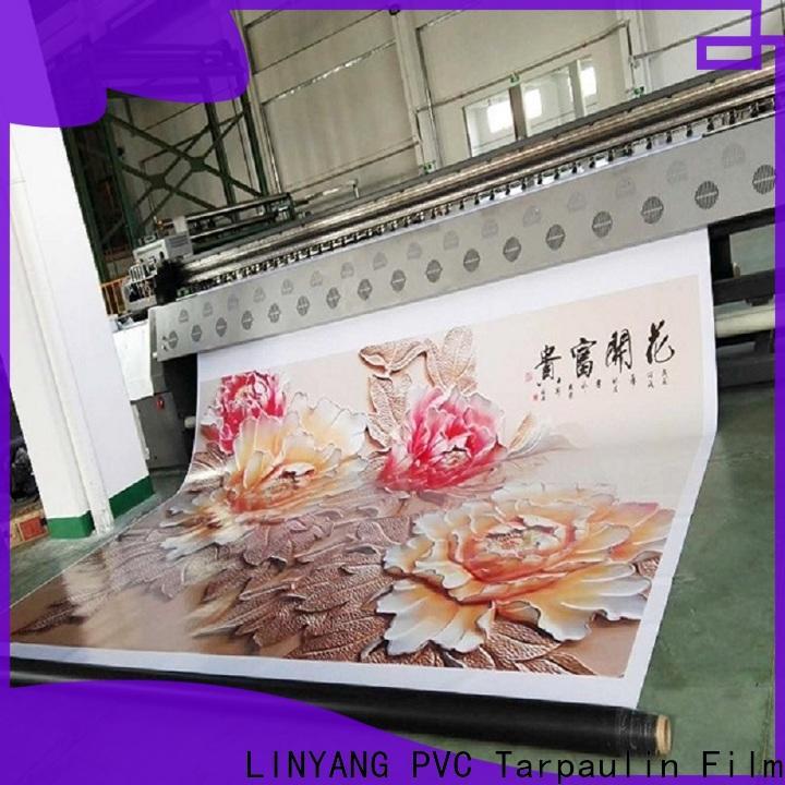 LINYANG custom custom banners factory for importer