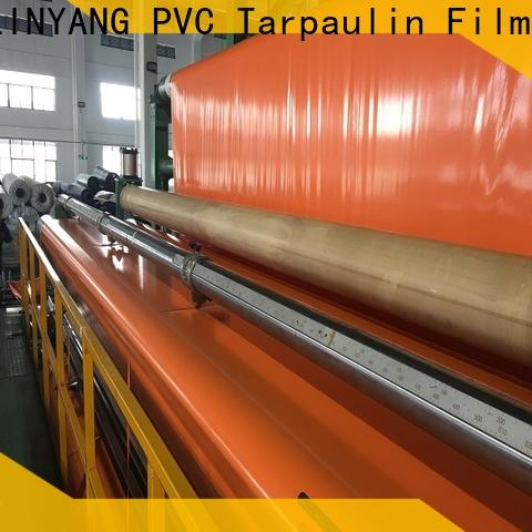 custom pvc coated tarpaulin provider