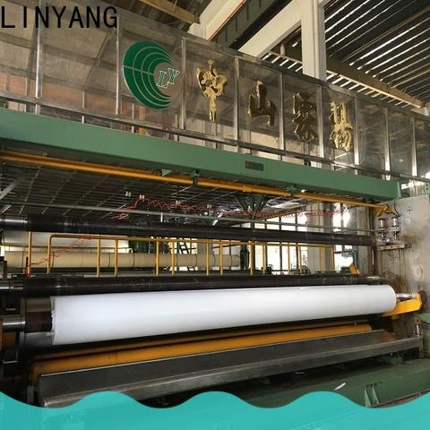 LINYANG high quality stretch film manufacturers exporter