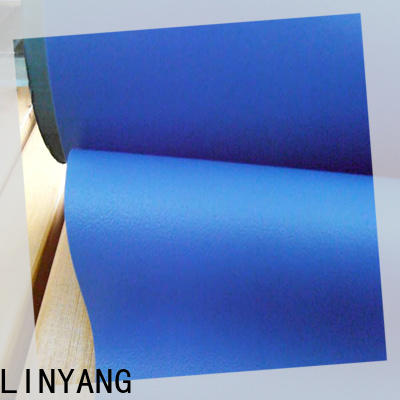 LINYANG waterproof Decorative PVC Filmfurniture film series for ceiling