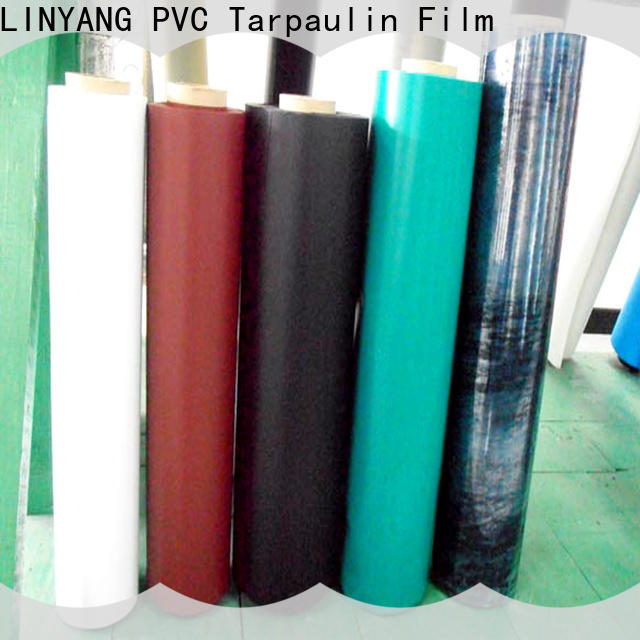 finely ground Inflatable Toys PVC Film film wholesale for aquatic park