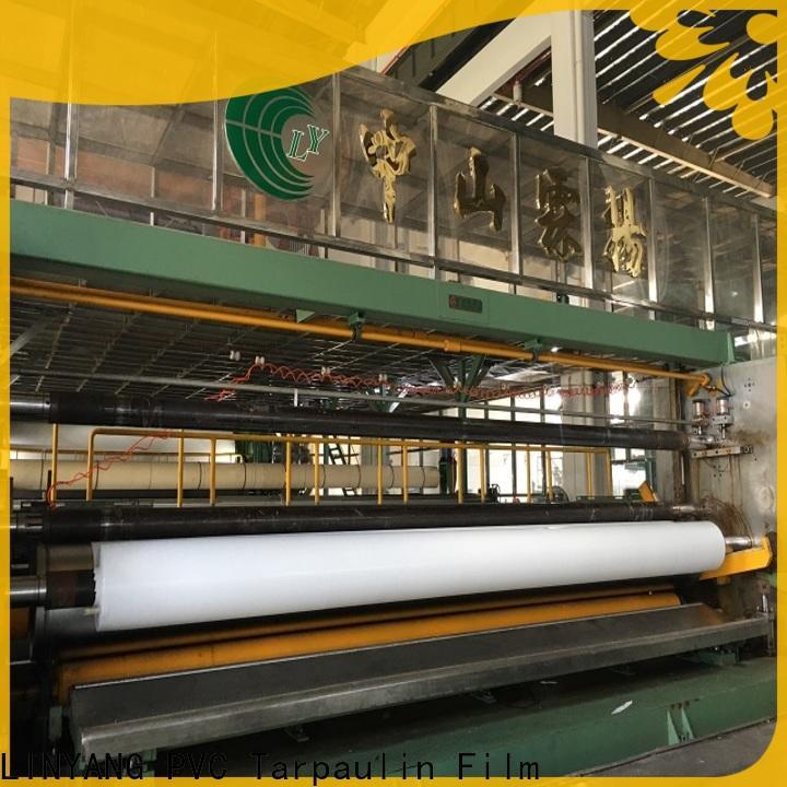LINYANG best stretch film manufacturers supplier