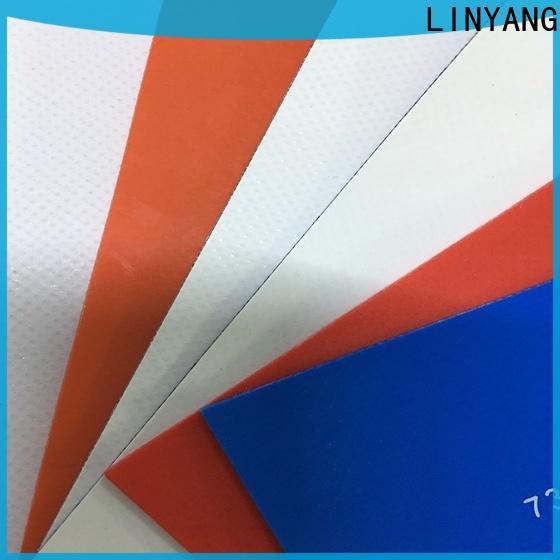 best heavy duty tarpaulin tensile design for geotextile