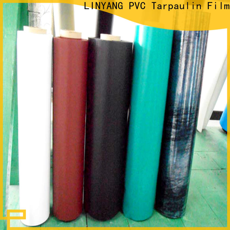 finely ground Inflatable Toys PVC Film antifouling customized for swim ring