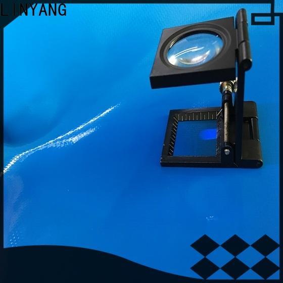 LINYANG affordable swimming pool tarpaulin supplier